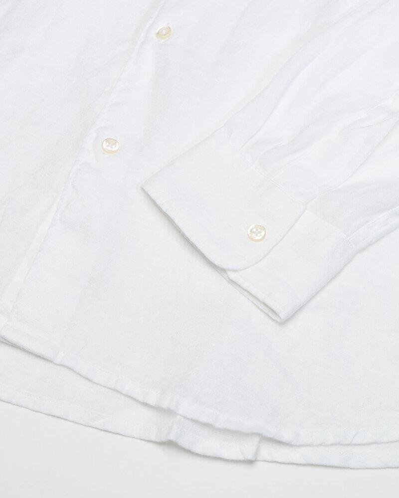 Koszula Altea 2054001_29 amarantowy - fot:3