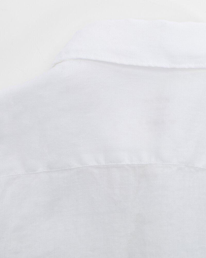 Koszula Altea 2054001_29 amarantowy - fot:4