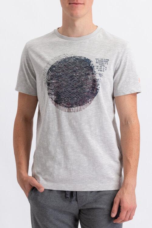 T-Shirt Lerros 2993045_103 szary