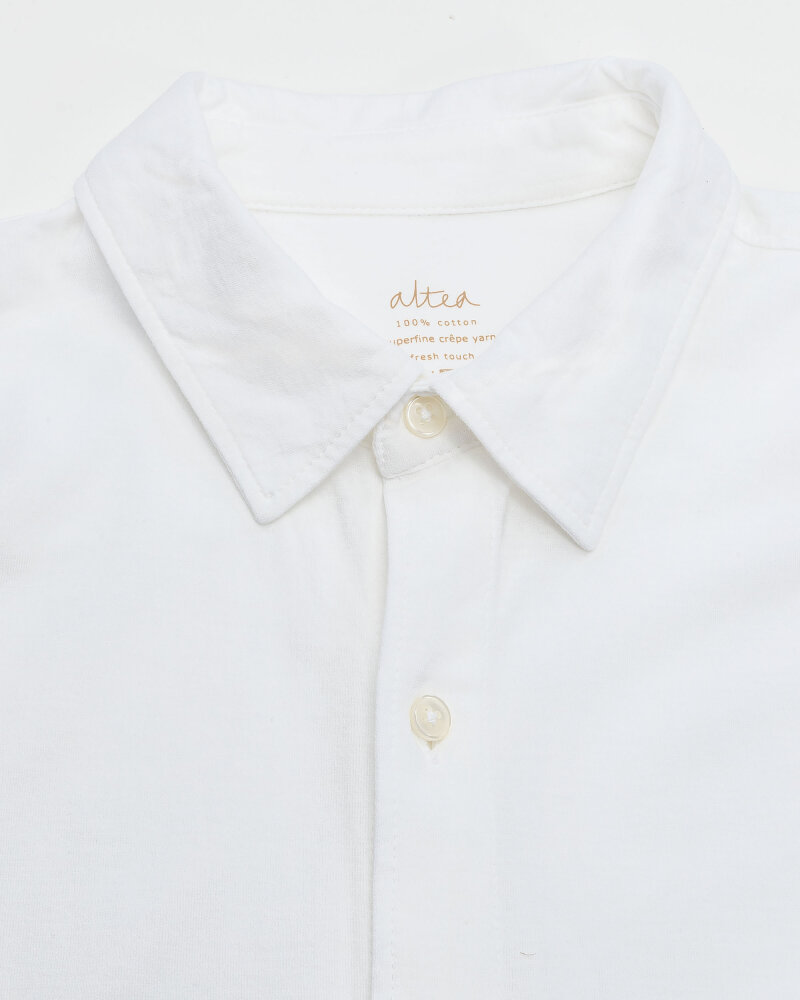 Koszula Altea 2054200_29 biały - fot:2
