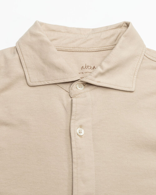 Koszula Altea 2054220_31 beżowy
