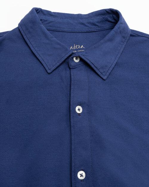Koszula Altea 2054200_2 granatowy