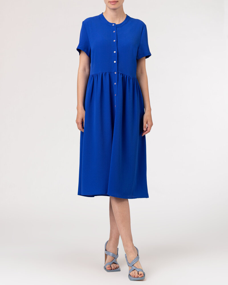 Sukienka Lollys Laundry 21219_3018_NEON BLUE niebieski - fot:2