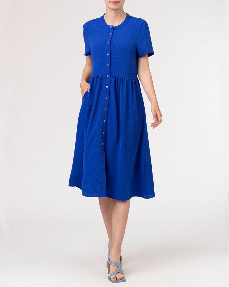 Sukienka Lollys Laundry 21219_3018_NEON BLUE niebieski - fot:6