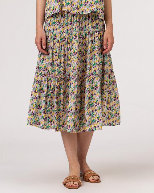 Spódnica Lollys Laundry 21230_4007_MULTI wielobarwny