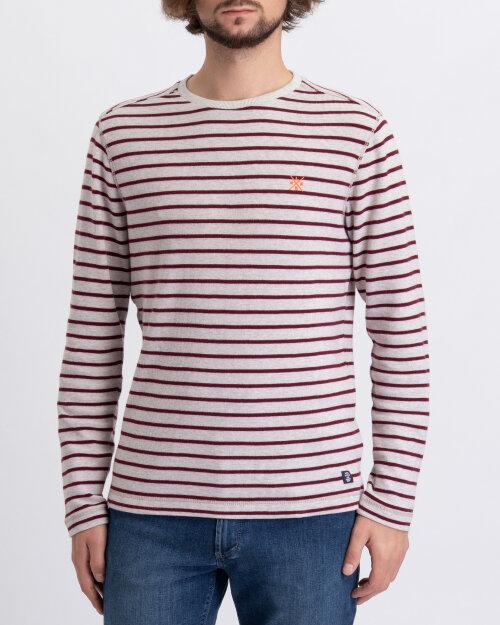 Sweter Lerros 2994048_204 szary