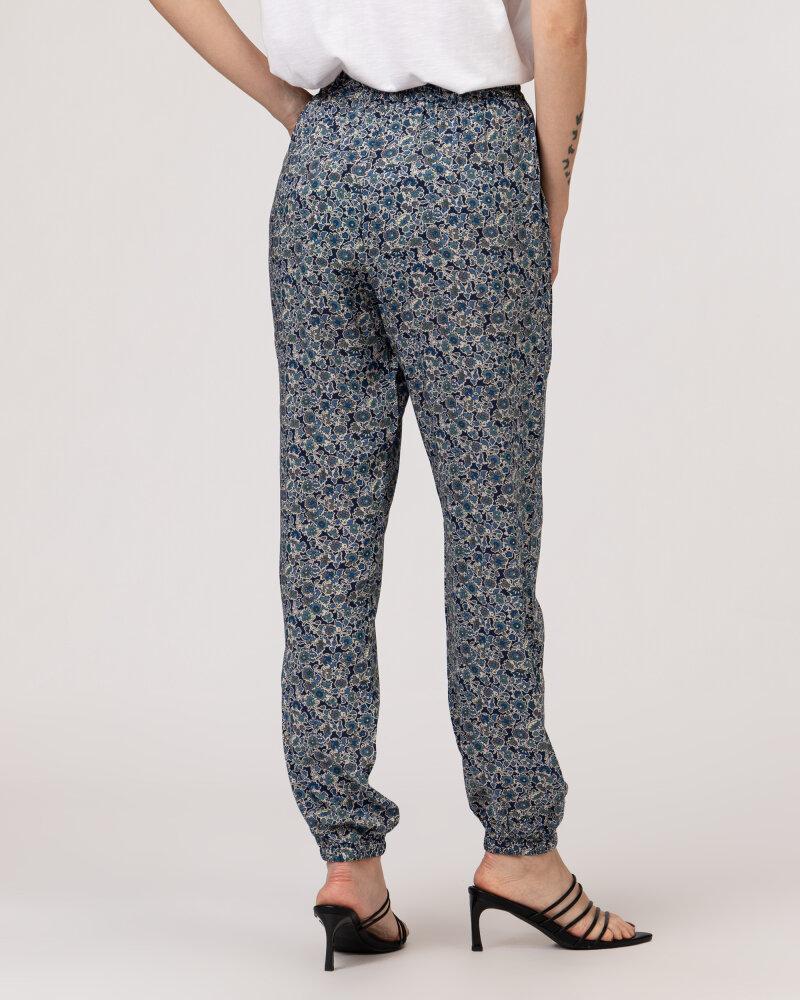 Spodnie Lollys Laundry 21230_5012_DARK BLUE granatowy - fot:4