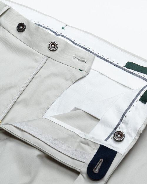 Spodnie Berwich PU07SCMILANOTS1647X_ICE jasnoszary