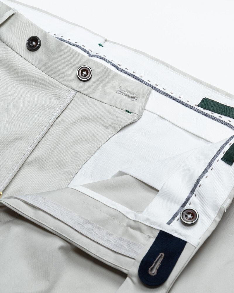 Spodnie Berwich PU07SCMILANOTS1647X_ICE jasnoszary - fot:2