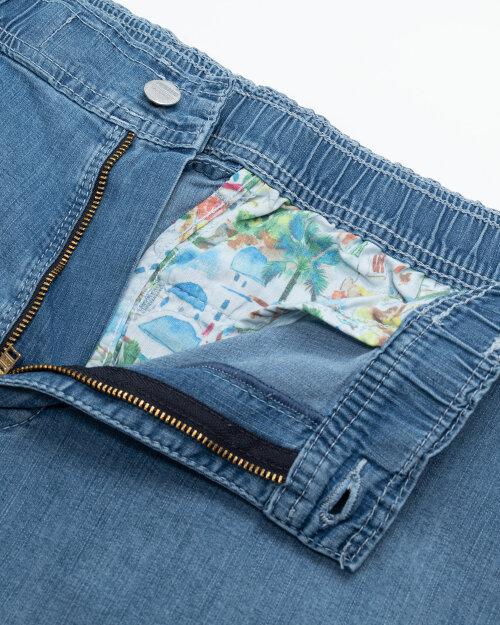 Szorty Pioneer Authentic Jeans 09914_01315_18 niebieski