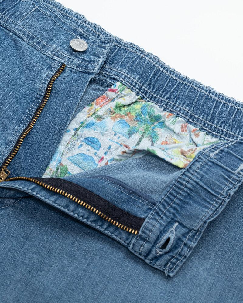 Szorty Pioneer Authentic Jeans 09914_01315_18 niebieski - fot:2