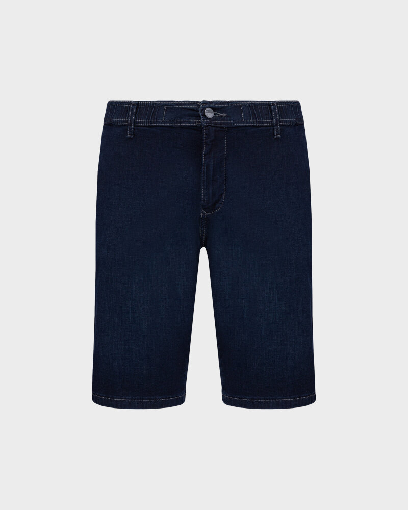 Szorty Pioneer Authentic Jeans 09928_01315_14 granatowy - fot:1