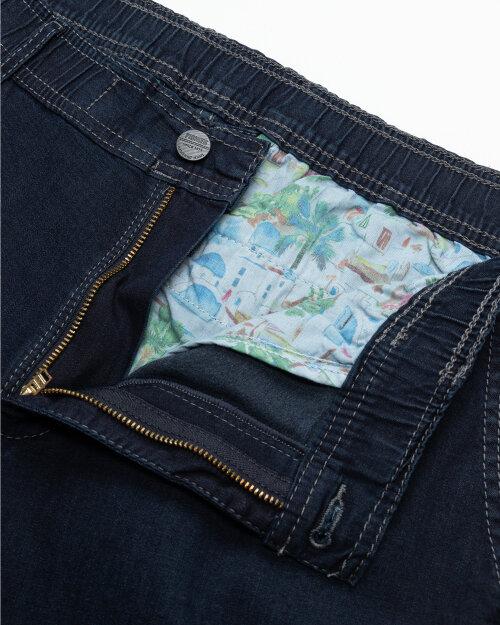 Szorty Pioneer Authentic Jeans 09928_01315_14 granatowy