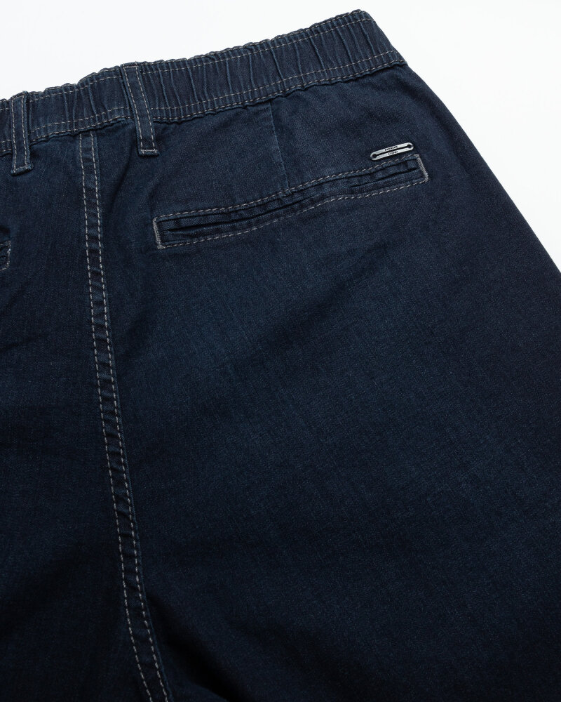 Szorty Pioneer Authentic Jeans 09928_01315_14 granatowy - fot:3