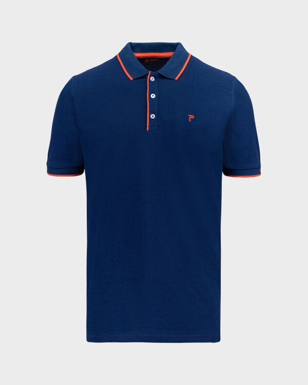 Polo Pioneer Authentic Jeans 07184_04161_559 granatowy