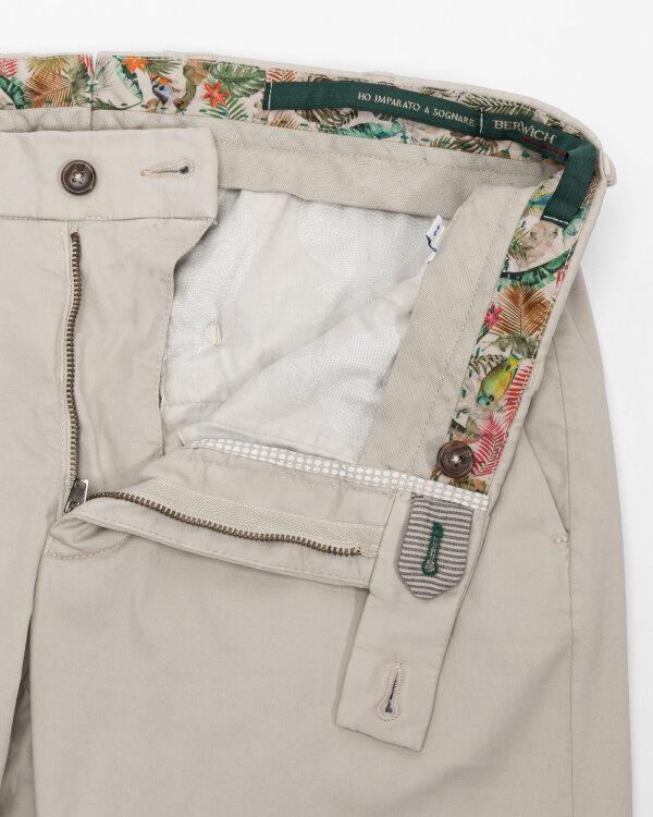 Spodnie Berwich PU07MORELLOBN0002BX_FANGO beżowy