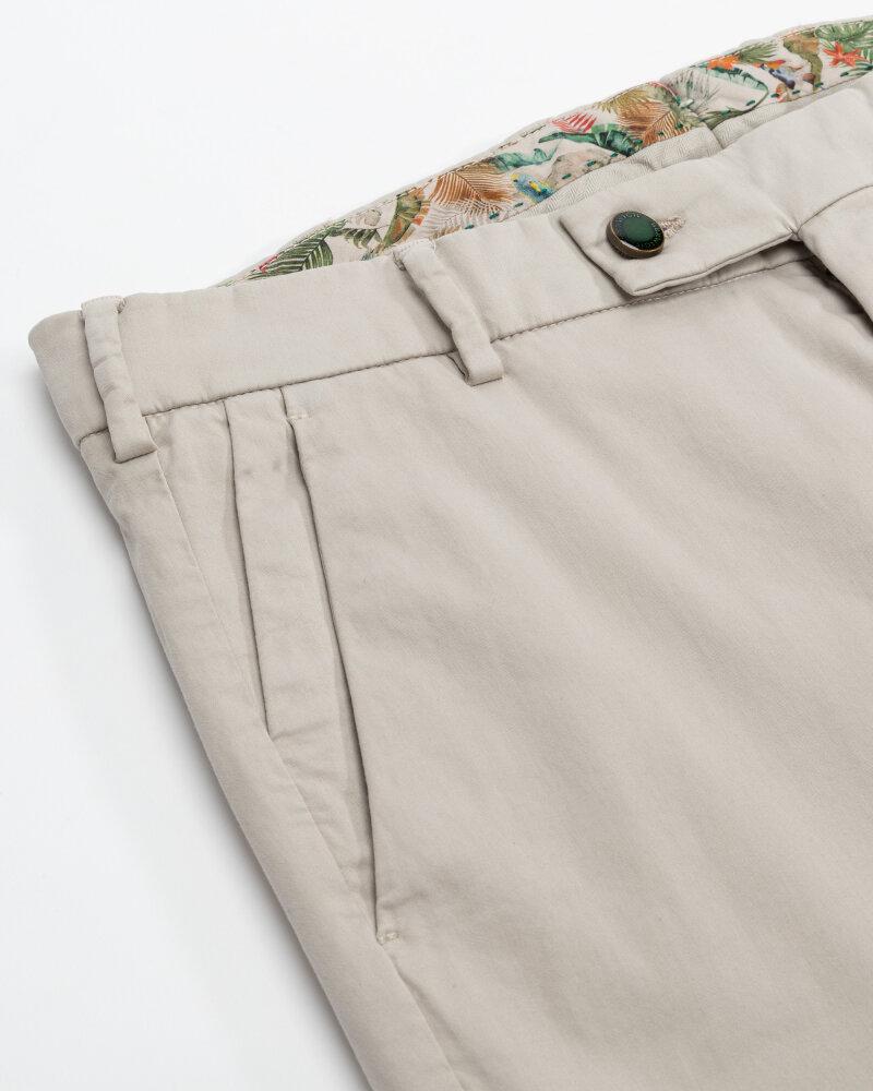 Spodnie Berwich PU07MORELLOBN0002BX_FANGO beżowy - fot:3