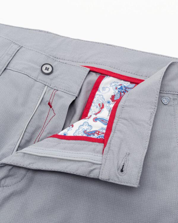 Spodnie Brühl London DO_0809185020100_720 szary