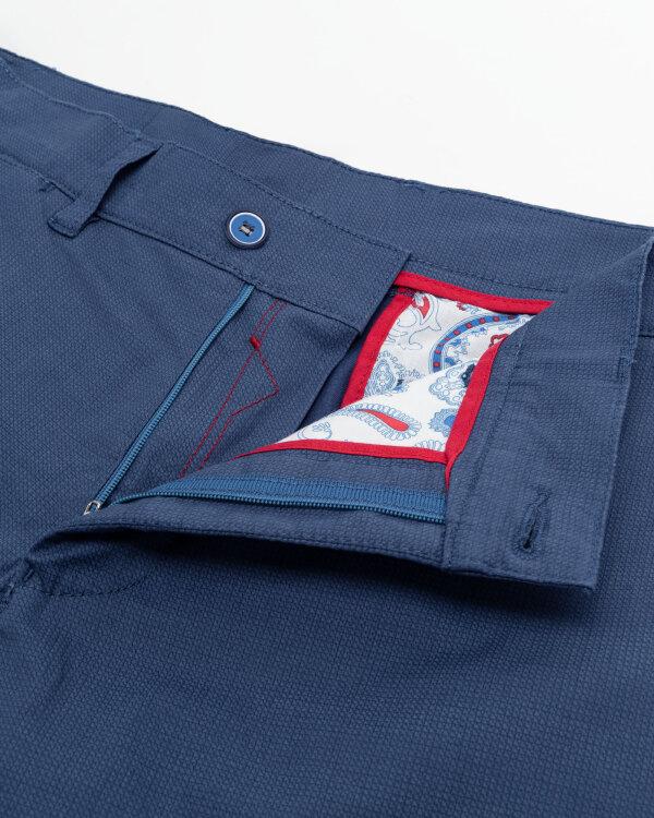 Spodnie Brühl London DO_0809185020100_660 niebieski