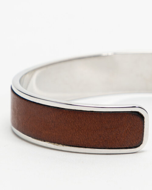 Akcesoria Saddler 114400002_BROWN brązowy