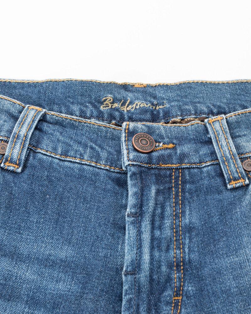 Spodnie Baldessarini 01424_16511_32 niebieski - fot:5