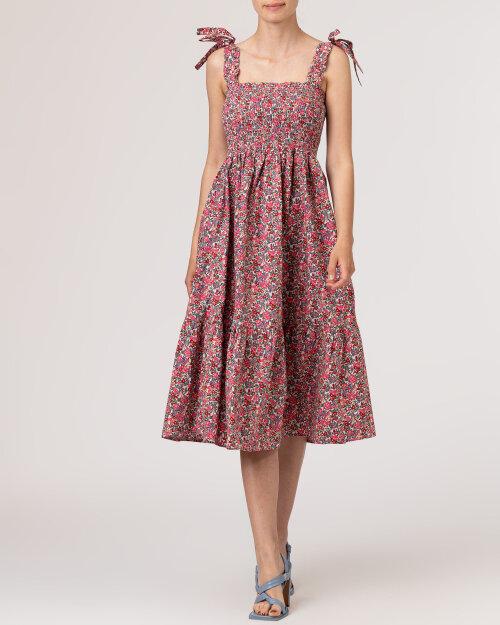 907601053 Lollys Laundry 21202_3022_FLOWER PRINT różowy