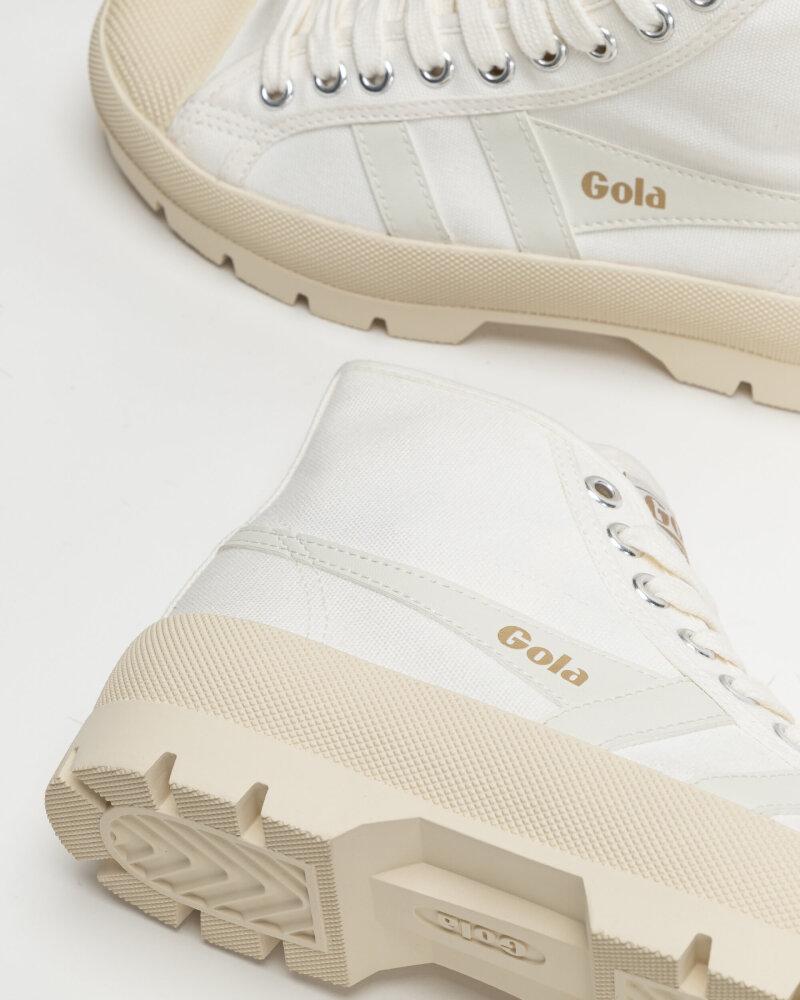 Buty Gola CLB092NW_GOLA COASTER PEAK HI_OFF WHT off white - fot:5