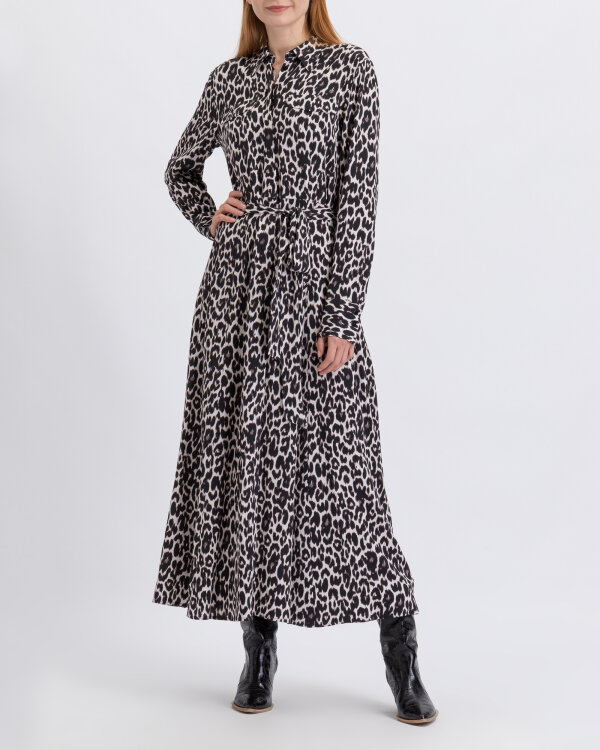 Sukienka Hallhuber 0-1920-39620_960 kremowy