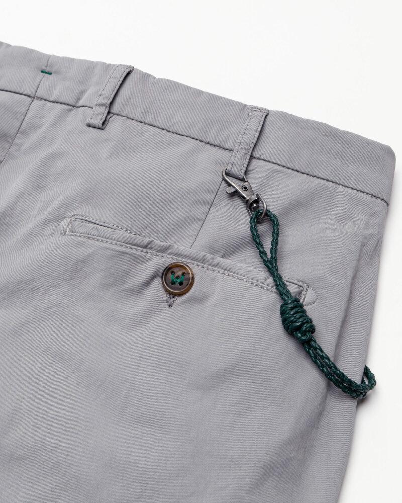 Spodnie Berwich PU07PIEROPF0350X_CONZA jasnoszary - fot:6