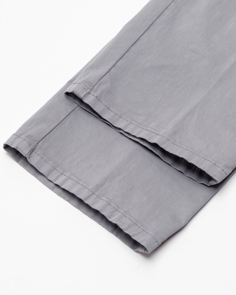 Spodnie Berwich PU07PIEROPF0350X_CONZA jasnoszary - fot:7