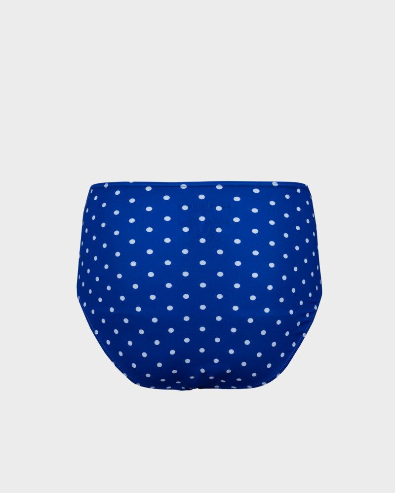 Bikini Lollys Laundry 21231_0001_NEON BLUE niebieski - fot:5