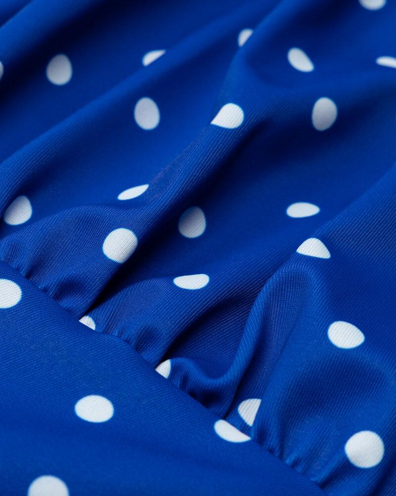 Bikini Lollys Laundry 21231_0001_NEON BLUE niebieski - fot:8