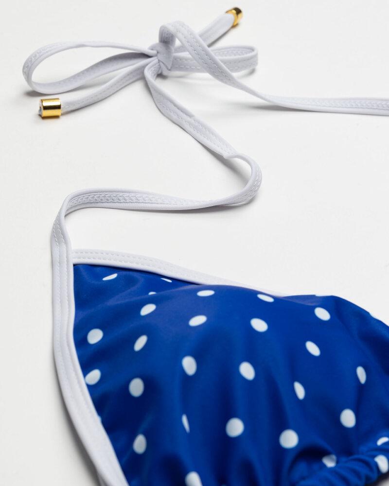Bikini Lollys Laundry 21231_0001_NEON BLUE niebieski - fot:6