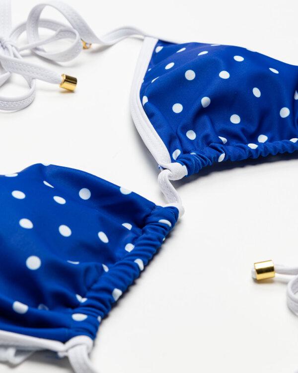 Bikini Lollys Laundry 21231_0001_NEON BLUE niebieski