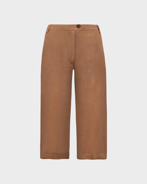 Spodnie Trussardi  56P00265_1T004957_B110 camelowy
