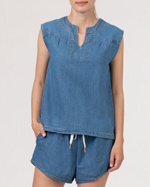 Bluzka Lollys Laundry 21226_2005_BLUE niebieski