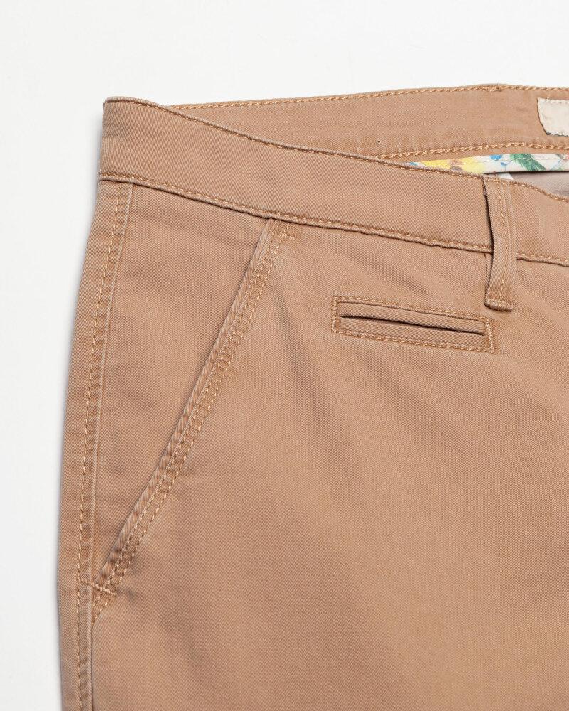 Spodnie Pioneer Authentic Jeans 03923_01440_23 camelowy - fot:4