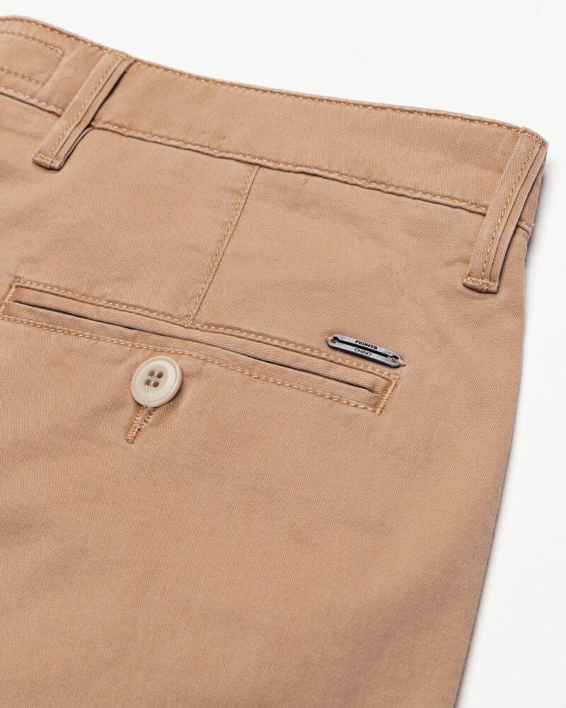 Spodnie Pioneer Authentic Jeans 03923_01440_23 camelowy - fot:5