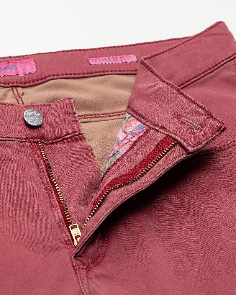 Spodnie Pioneer Authentic Jeans 03923_01615_914 czerwony - fot:2