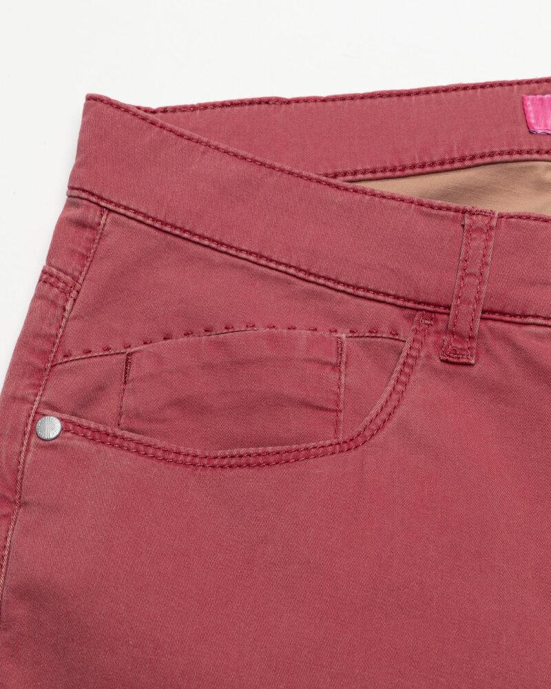 Spodnie Pioneer Authentic Jeans 03923_01615_914 czerwony - fot:4