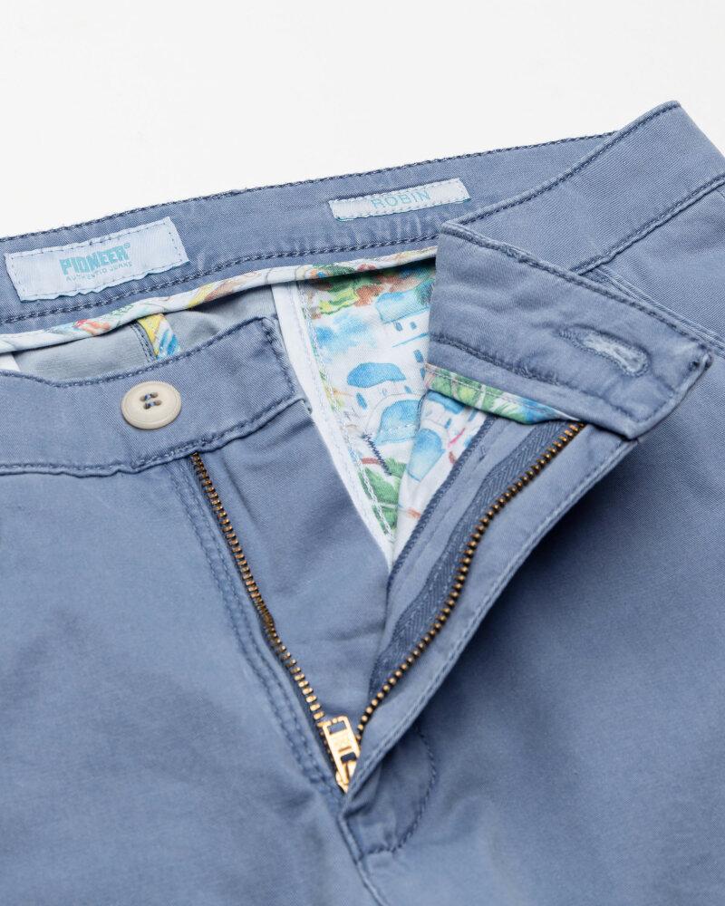 Spodnie Pioneer Authentic Jeans 03923_01440_510 niebieski - fot:2