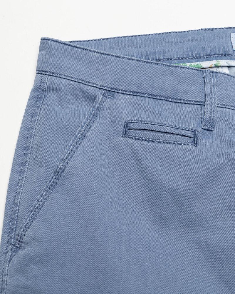 Spodnie Pioneer Authentic Jeans 03923_01440_510 niebieski - fot:4