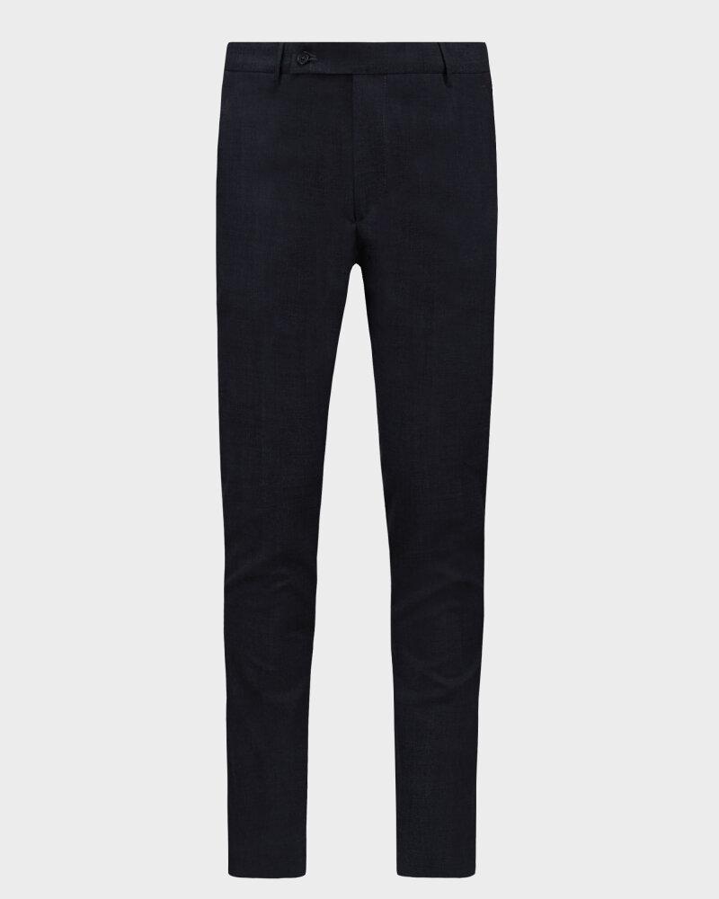 Spodnie Berwich PU07MORELLOVB101_DKGREY ciemnoszary - fot:1