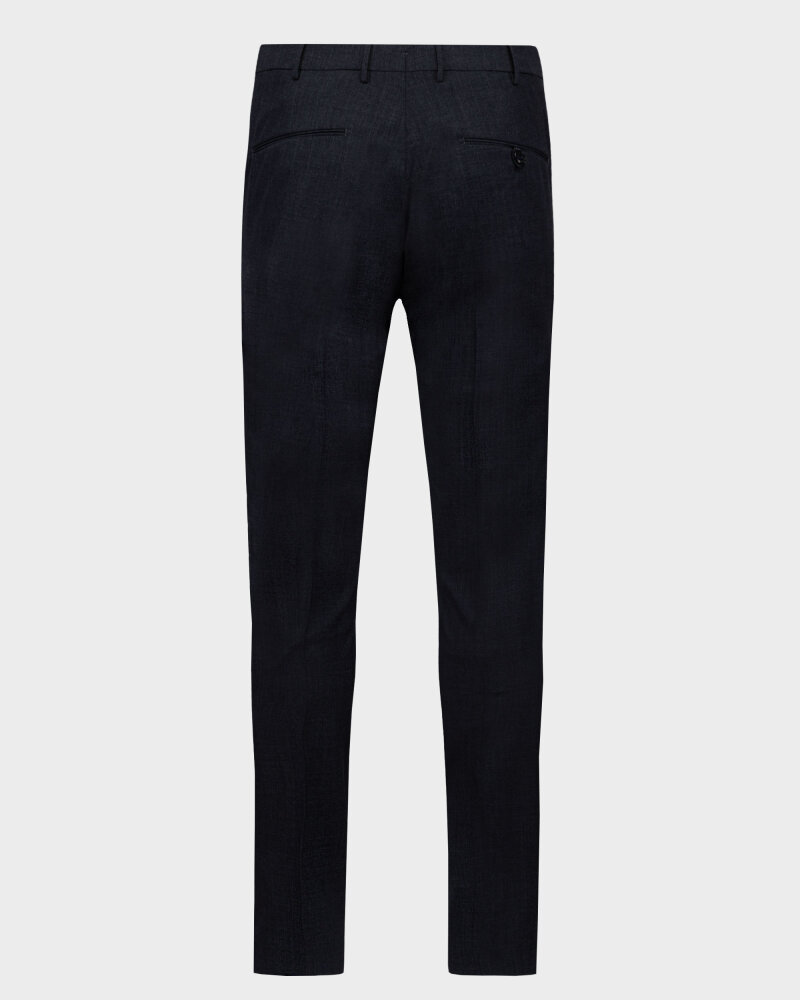 Spodnie Berwich PU07MORELLOVB101_DKGREY ciemnoszary - fot:5