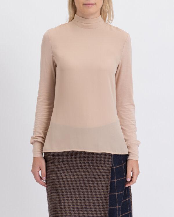 Koszula Hallhuber 0-1920-32349_845 beżowy