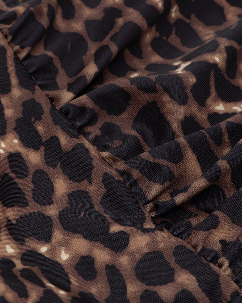 Bikini Lollys Laundry 21231_0001_LEOPARD PRINT brązowy - fot:6