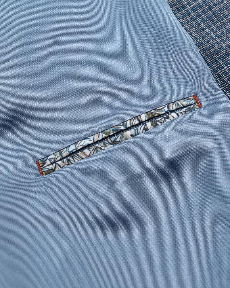 Marynarka Digel EDS_1102522_024 niebieski - fot:5