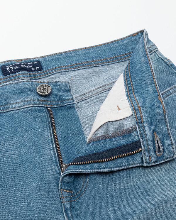 Spodnie Campione 1778240_110520_83100 niebieski