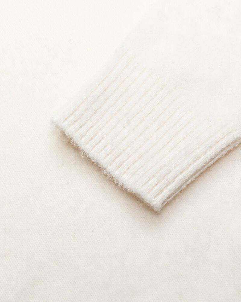 Sweter Dondup UT103_M00807U_042 biały - fot:3