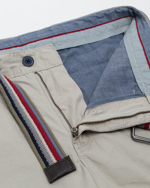 Spodnie Brühl Vigo_6635184350000_220 beżowy